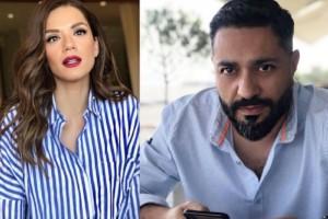 Βάσω Λασκαράκη - Λευτέρης Σουλτάτος: Μαζί σε τηλεοπτική εκπομπή;