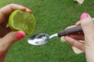 Στύψε 1 λεμόνι σε 1 κουταλιά ελαιόλαδο - Μόλις μάθεις γιατί δεν θα σταματήσεις ποτέ την χρήση του