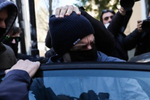 Δημήτρης Λιγνάδης: Αυτό είναι το κελί του ηθοποιού - Τα πρώτα του λόγια στον διεθυντή των φυλακών Τρίπολης