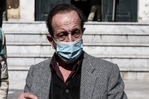 """Αποκάλυψη - Σοκ από τον Σπύρο Μπιμπίλα: """"Ήρθαν και άλλες καταγγελίες για τον Λιγνάδη"""" (video)"""