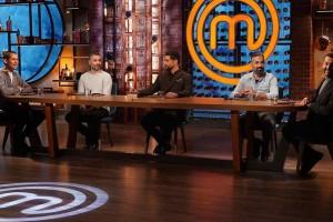 MasterChef 5 Highlights (27/2): Ο χαμός στην ψηφοφορία και η αποχώρηση