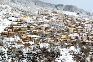 Bόλτα στα 16+1 πιο όμορφα χωριά της Ελλάδας!