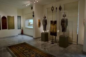 Μουσείο Μπενάκη: Η περίφημη ιστορία ενός σπάνιου ορειχάλκινου κιβωτίδιου του 1220