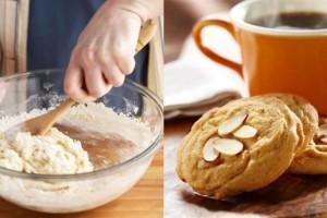 Μπισκοτάκια βουτύρου: Φτιάξτε τα πιο εύκολα και νόστιμα βουτήγματα για τον καφέ ή το γάλα σας