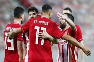 """Europa League: Έκανε το πρώτο βήμα για τους """"16"""" ο Ολυμπιακός"""