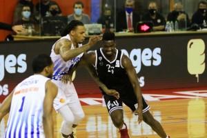 """Basket League: """"Έδειξε"""" τα δόντια του ο ΠΑΟΚ στη Λάρισα"""