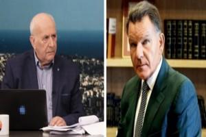 Έξαλλος ο Παπαδάκης με Κούγια: Του έκλεισε το τηλέφωνο ο δικηγόρος! «Όταν δεν σας συμφέρει...» (Video)