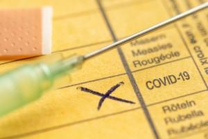 Κορωνοϊός-Πιστοποιητικά εμβολιασμού: Εγκρίθηκαν από την ΕΕ - Πως θα λειτουργούν
