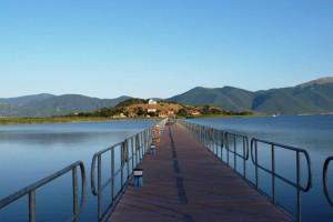 Η φωτογραφία της ημέρας: Άγιος Αχίλλειος, το νησάκι στις Πρέσπες