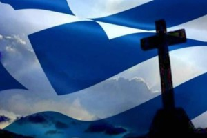 """""""Αυτός ο ηγέτης θα λυτρώσει την Ελλάδα"""" - Προφητεία σοκ από τον Άγιο Παΐσιο"""
