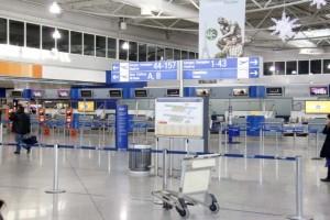 Κορωνοϊός: Παράταση notam για τις πτήσεις εσωτερικού