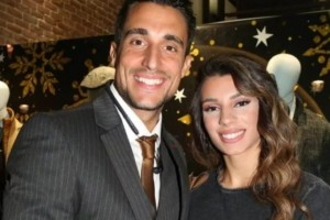 Survivor 4: Ο Σάκης Κατσούλης έχει ακόμα φωτογραφίες με τη Μαριαλένα στο Instagram
