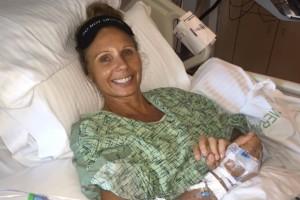 """Μητέρα """"πάλεψε"""" με τον καρκίνο του μαστού και βγήκε νικήτρια - Ο αγώνας της έγινε ένα μεγάλο μάθημα για όλους"""