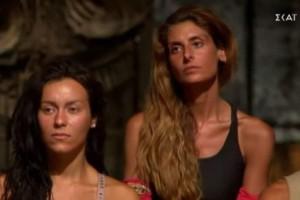 Survivor 4: Η επιμονή του Κόρο να διώξει τη Σαλαγκούδη και οι υποψήφιοι προς αποχώρηση - Δείτε τα highlights
