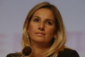 """Συγκλονίζει η Σοφία Μπεκατώρου: """"Δυστυχώς στην Ελλάδα δεν είμαστε ηγέτες σε θέματα φεμινισμού"""""""
