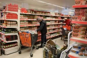 Τι αλλάζει από σήμερα (08/02) στα σούπερ μάρκετ; Τι δεν θα μπορείτε να αγοράσετε