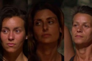 Survivor spoiler: Έτσι τα γύρισαν Σοφία και Μαριάνθη - Ένιωθαν ότι θα είχαν ασφάλεια δίπλα στη Σαλαγκούδη