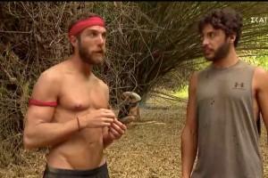 Survivor spoiler: Ξεσηκώθηκαν Ασημακόπουλος και Κόρο - Τα βάζουν ανοικτά με Κοψιδά-Τριαντάφυλλο και διεκδικούν αρχηγία