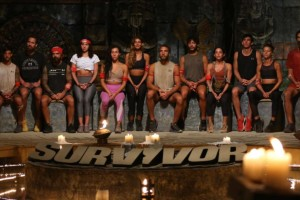 Survivor spoiler: Γι' αυτό δεν χαιρέτησε κανέναν η Ανθή φεύγοντας - Κόλαση στο συμβούλιο