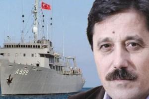Αποκάλυψη-βόμβα Καλεντερίδη! Μας πήραν οι Τούρκοι το Αιγαίο; Τί δείχνει η εισβολή «Τσεσμέ» (ΒΙΝΤΕΟ)