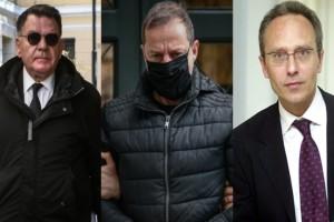 Υπόθεση Λιγνάδη: Στο πειθαρχικό του Δικηγορικού Συλλόγου Αθηνών κλήθηκαν Κούγιας και Βλάχος