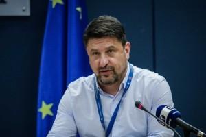 """""""Βόμβα"""" Χαρδαλιά για τον κορωνοϊό: Παρατείνεται το """"σκληρό"""" lockdown στην Αττική - Ποιες περιοχές μπαίνουν στο """"κόκκινο"""""""