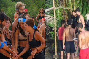 Survivor: Μετά από 4 σεζόν οι παίκτες ανακάλυψαν το πιο μεγάλο μυστικό της παραλίας