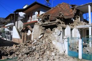 Σεισμός στην Ελασσόνα: Έκδηλη ανησυχία σεισμολόγων - «Θα χορεύουν για αρκετούς μήνες... Νέο ρήγμα & σπάνιο φαινόμενο!» (Video)