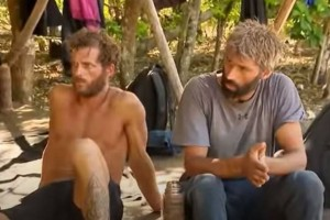 Survivor 4: «Βόμβα» από Αλέξη και Κρις - «Δεν παίζουμε στον αγώνα ασυλίας»