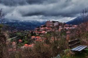 Άνω Βλασία: Ταξιδεύουμε στο χωριό των Καλαβρύτων με τους μοναδικούς καταρράκτες!