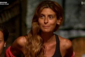 Survivor- Ανθή Σαλαγκούδη: Τσακώθηκε με όλη την Κόκκινη ομάδα αλλά την υποστηρίζει στο Instagram