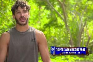 """Survivor 4: """"Ο Ασημακόπουλος βάζει σπιουνιές στις ομάδες"""""""
