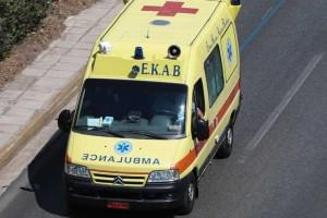 Σοκ στις Σέρρες: Νεκρό κοριτσάκι 4.5 ετών