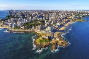 Η φωτογραφία της ημέρας: Σαλβαντόρ, Βραζιλία!