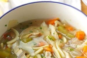 Η συνταγή που έγινε viral: H πιο διάσημη κοτόσουπα που ξεπέρασε τα 1 εκατομμύριο Ιikes