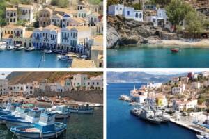 Κορωνοϊός: Αυτά είναι τα 18 «Covid free» ελληνικά νησιά! (Video)