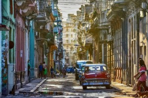 Η φωτογραφία της ημέρας: Μαγικό ταξίδι στην Κούβα!