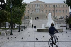 """""""Βόμβα"""" Δερμιτζάκη για το lockdown: """"Τα μέτρα δεν αποδίδουν"""" - """"Πρέπει να αλλάξουμε στρατηγική"""""""