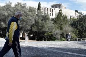 Κορωνοϊός: Χωρίς ανάσα η Αττική - Στα χνάρια της η Θεσσαλονίκη