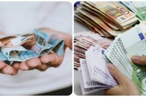 Επίδομα 534 ευρώ: Από σήμερα οι πληρωμές - Οι ημερομηνίες καταβολής των επιδομάτων