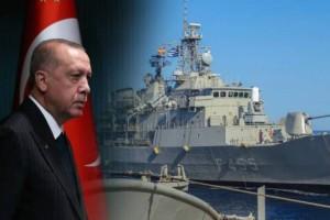«Γελάει ο κόσμος» με τα ψέματα των Τούρκων - Έλεγαν ότι έβγαλαν 170 πλοία και… (ΒΙΝΤΕΟ)
