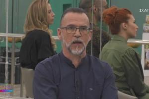 House of Fame: Πυρ και μανία ο Μεταξόπουλος - «Η πενταήμερη τελείωσε»