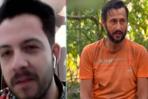 "Survivor 4: Ο στυλίστας του Πάνου Καλίδη έβγαλε ψεύτη τον... τραγουδιστή: ""Δεν ισχύει ότι..."""