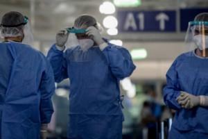 Κορωνοϊός: Προς «κατάρρευση» το σύστημα υγείας - Στα ύψη διασωληνωμένοι και κρούσματα