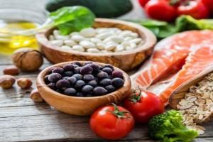 Ποιες τροφές προστατεύουν και θωρακίζουν τον οργανισμό από τον κορωνοϊό