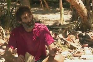 Survivor spoiler: Πλάνα που δεν έδειξε η κάμερα - Οι φιτιλιές του Ντάφυ στον Κόρο!
