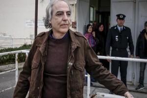 """Δημήτρης Κουφοντίνας: Πήρε και δεύτερο """"όχι"""" για την μεταφορά του στον Κορυδαλλό"""