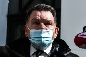 Το «χοντραίνει» ο Κούγιας: Προχωρά σε αναφορές κατά εισαγγελικών-δικαστικών λειτουργών για την υπόθεση Λιγνάδη