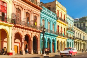 Η φωτογραφία της ημέρας: Κούβα - Το νησί που συνδυάζει πολιτισμό, φύση και εκρηκτικό ταπεραμέντο
