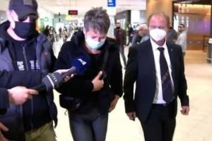 Survivor: Εξαφανίστηκε ο Κρις από το αεροδρόμιο για να μην τον πιάσουν οι κάμερες